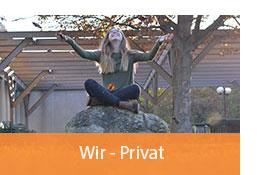 wir - privat